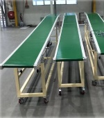 Table Belt Conveyors
