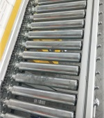 Roller Conveyor(Sprocket Type)